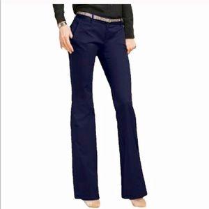 Body by Victoria's Secret Navy Trouser Pants 6